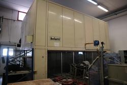 Centro di lavoro Belotti - Lotto 2 (Asta 2002)