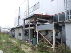 Sistema trattamento aria s.i.p.s.a. engineering - Lotto 22 (Asta 2002)