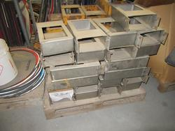 Toolboxes - Lot 101 (Auction 2005)