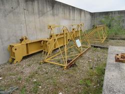 Comedil crane wagon - Lot 36 (Auction 2005)