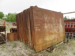 Pannelli per armamento pareti - Lotto 58 (Asta 2005)