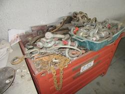Lifting equipment - Lot 69 (Auction 2005)