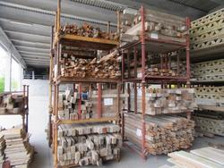 Walls and fir boards - Lot 70 (Auction 2005)