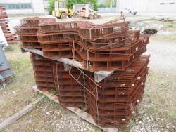 Electrowelded wire mesh - Lot 79 (Auction 2005)
