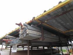 Railing components - Lot 89 (Auction 2005)