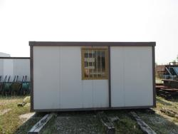 Prefabricated monoblocks - Lot 97 (Auction 2005)