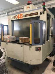 Centro di lavoro verticale Famup MCP 45 Evolution - Lotto 11 (Asta 2006)