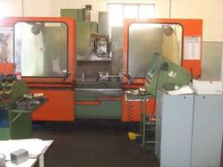 Gambin Alcera 161C Bench Milling Machine - Lot 16 (Auction 2006)