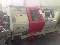 Gildemeister Twin 65 Opposed Double Spindle Cnc Lathe - Lot 3 (Auction 2006)