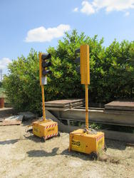 Traffic Lights for Construction Site - Lot 23 (Auction 2008)