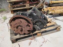 Hydraulic Transmission - Lot 25 (Auction 2008)