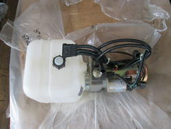 Hydraulic Pumps with Direct Current - Lot 48 (Auction 2008)