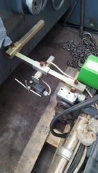 Winch Stahl KF 32 - Lot 5 (Auction 2010)