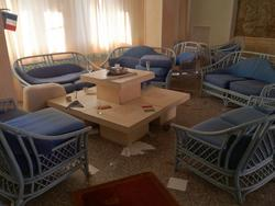 Hotel furniture and equipment - Lot  (Auction 2011)