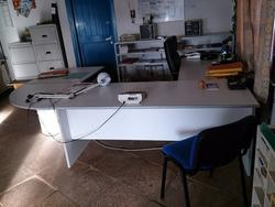 Office furniture  - Lot 10 (Auction 2011)