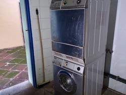 Laundry facilities - Lot 15 (Auction 2011)