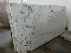 Dacelica and Arabescato slabs - Lot 1639 (Auction 2014)