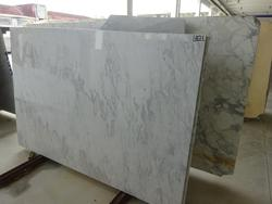Arabescato slabs and Veselye - Lot 1671 (Auction 2014)