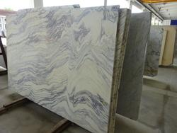 Carrara and Arabescato white slabs - Lot 1672 (Auction 2014)