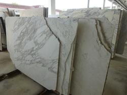 Venetian and Arabescato slabs - Lot 1673 (Auction 2014)