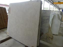 Arabescato slabs and Caesar Brown - Lot 1674 (Auction 2014)