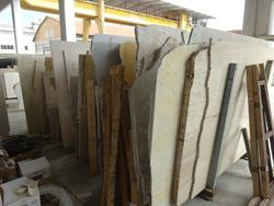 Travertine slabs - Lot 1701 (Auction 2014)