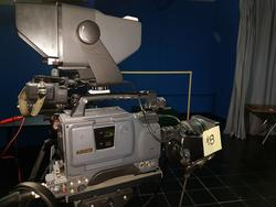 Sony 390P Camera - Lot 3 (Auction 2018)