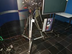 Sony 390P Camera - Lot 4 (Auction 2018)