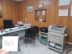 Scrivania Ufficio Modena : Scrivanie ufficio usate. mobili da ufficio usati diversi tipi with