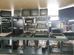 Television channel equipment - Lot 9 (Auction 2018)