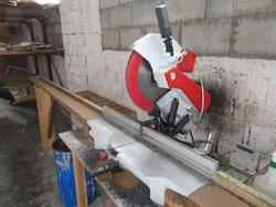3M disk saws - Lot 7 (Auction 2020)