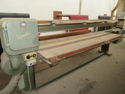 Primultini belt sander - Lot 87 (Auction 2020)