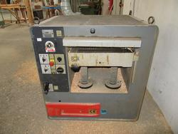 Casadei thicknessing planer  - Lot 88 (Auction 2020)