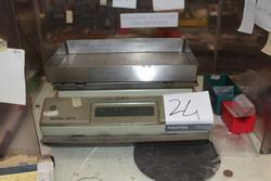 Mettler balance - Lot 24 (Auction 2022)