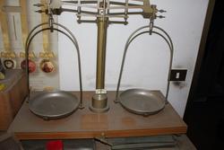 Stadera and balance - Lot 48 (Auction 2022)
