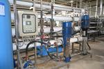 Impianto osmosi e nanofiltrazioni - Lotto 1 (Asta 2024)
