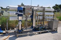 Osmosis plant - Lot 2 (Auction 2024)