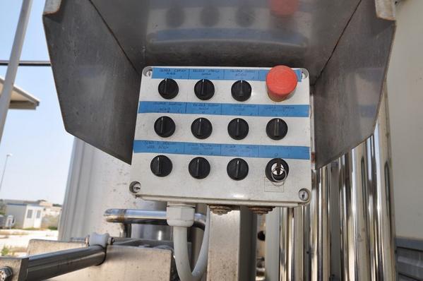 Immagine n. 8 - 4#2024 CIP di lavaggio