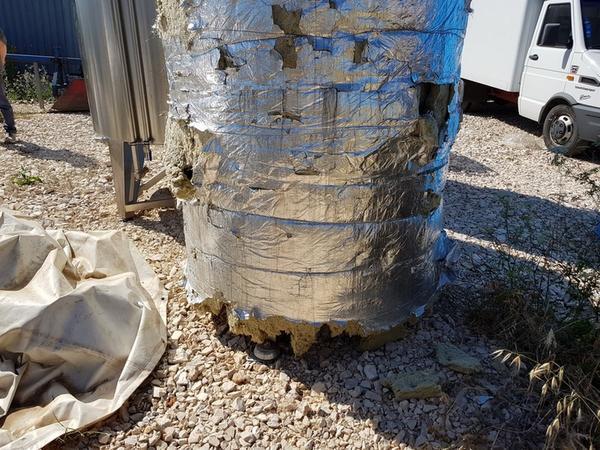 Immagine n. 6 - 5#2024 Cisterne Inox