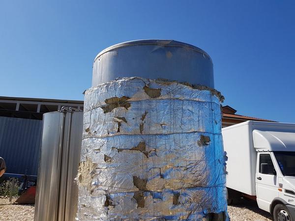 Immagine n. 7 - 5#2024 Cisterne Inox