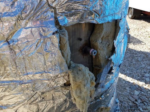 Immagine n. 8 - 5#2024 Cisterne Inox
