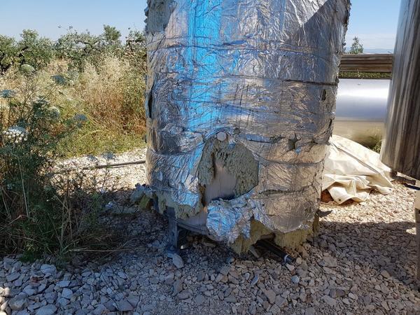 Immagine n. 9 - 5#2024 Cisterne Inox