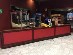 Multiplex equipment - Auction 2027