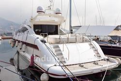 Mangusta 92 Overmarine - Asta 2028