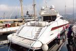 Immagine 3 - Mangusta 92 Overmarine - Lotto 1 (Asta 2028)
