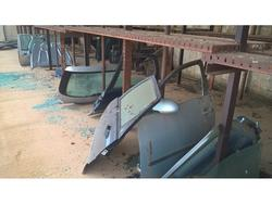 Used car doors and office equipment - Auction 2029