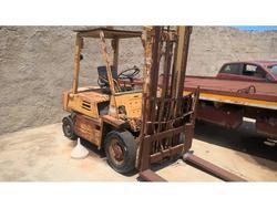 Komatsu FD 20 7 Forklift - Lot 3 (Auction 2029)