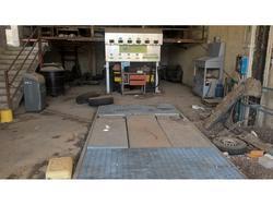Montalbano Recycling Automotive Drainage Station - Lot 4 (Auction 2029)