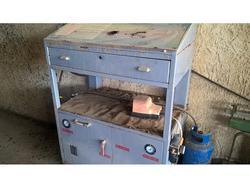 Equipment for Scrap - Lot 6 (Auction 2029)