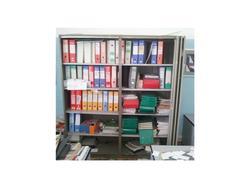 Arredi ed attrezzature per ufficio e negozio - Lotto 7 (Asta 2029)
